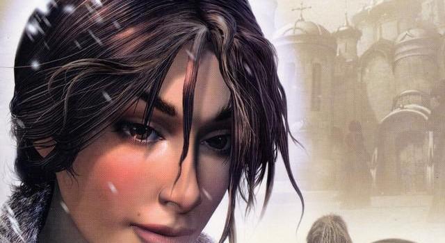 Syberia 2, avventura grafica