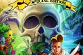 The Secret of Monkey Island-Special Edition, avventura grafica
