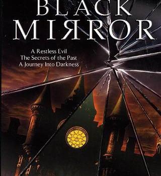 Black Mirror, avventure grafiche