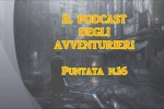 Sedicesima audio recensione