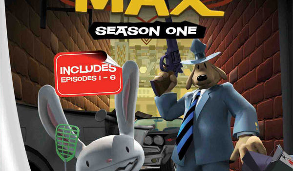 Sam & Max Season One, serie di avventure grafiche