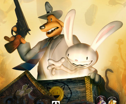 Sam & Max The Devil's Playhouse, avventura grafica