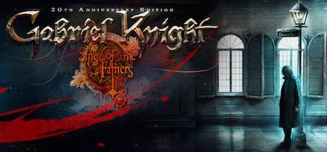 Gabriel Knight 20th Anniversary Edition, avventura grafica