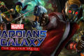 Guardians of the Galaxy, avventura grafica