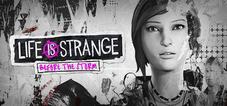 Life is Strange-Before the Storm, serie di avventure grafiche