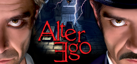 Alter Ego, avventura grafica