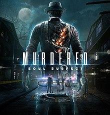 Mrdered: Soul Suspect, avventura grafica